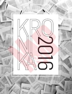Kronika 2016
