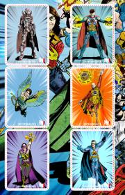 Zestaw limitowanych kart z Bohaterami Roku 2017
